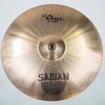 "Sabian ProSonix 20"" Ride Cymbal"