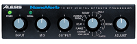 Alesis NanoVerb 18 Bit Digital Effects Processor