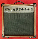 Keith Urban KU-28 Guitar Amplifier