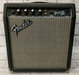 Fender Frontman 15B Bass Guitar Amplifier