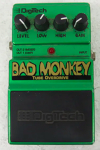 DigiTech Bad Monkey Tube Overdrive Effect Pedal