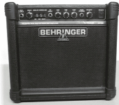 Behringer V-Tone GM108 Amp