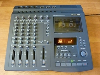 Tascam Portastudio 424 MkII 4-Track Tape Recorder
