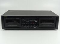 Onkyo TA-RW404 Stereo Double Cassette Deck