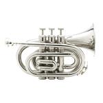 Cecilio Mendini Pocket Trumpet