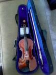 Cremona SV754/4 Violin