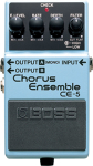 Boss Chorus Ensemble CE-5 Effect Pedal