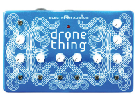 Drone Thing Synthesizer