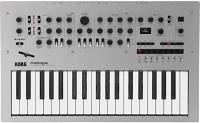 Korg Minilogue Synthesizer