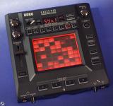 Korg KP3 Kaoss Pad Synthesizer