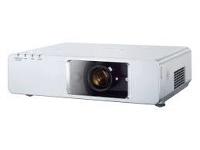 Panasonic PT-FW300NT WXGA Projector