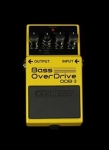 Boss ODB-3 Bass Overdrive Effect Pedal