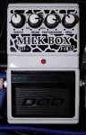 DOD FX-84 Milkbox Effect Pedal