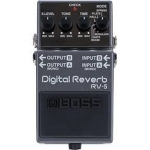 Boss RV-5 Digital Reverb Effect Pedal