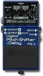 Boss PS-3 Pitch Shifter Effect Pedal