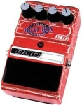 DOD FX-32 Meatbox Effect Pedal