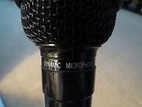 Carol MUD-325 Microphone