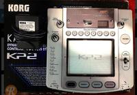 Korg KP2 Kaoss Pad