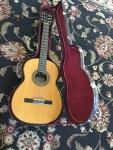 Sandini Gino Classical Acoustic Guitar