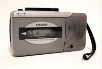 RadioShack CTR-123 Tape Recorder