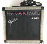 Fender R.A.D. Guitar Combo Amp