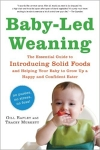 Baby-led Weaning - Gill Rapley & Tracey Murkett