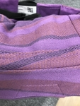 (M) Tula Toddler - purple
