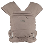Caboo+ Organic Baby Carrier, Driftwood
