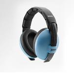 Ear Defenders - 0-2yrs Blue - Baby Banz