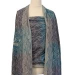 TULA Lorelei Anthias Woven Wrap Size 6