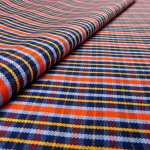 Didymos Woven Wrap Size 6, Checkered