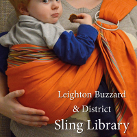 Leighton Buzzard & District NCT Sling Library
