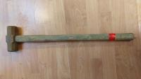 8Lbs (3.7Kg) Sledge hammer
