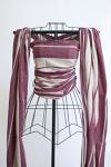 Didymos Red Stripe Woven Wrap Size 6