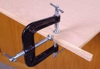 3-way Clamp