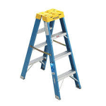 4 ft A-Frame Ladder