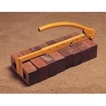 Brick Carrier Hod