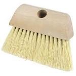 White Wash Brush