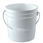 Bucket, 5 gallon