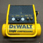 Compressor, 2 Gal