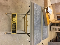 Workmate Tool Bench