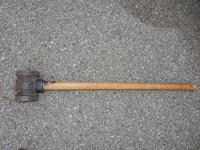 Large Sledgehammer