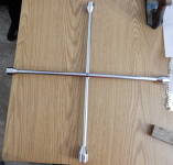 4-Way Lug Wrench