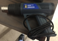 Adjustable Heat Gun (12.5A)