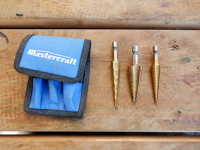 Stepped Drill Bits