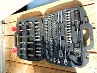 Mechanic's Socket Set