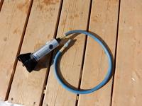 Air Cut-Off Tool