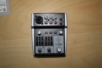 Belkin USB Mixer