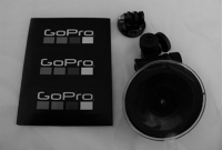 GoPro Car Mount