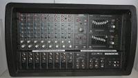 Mackie 808S Mixer/Amplifier